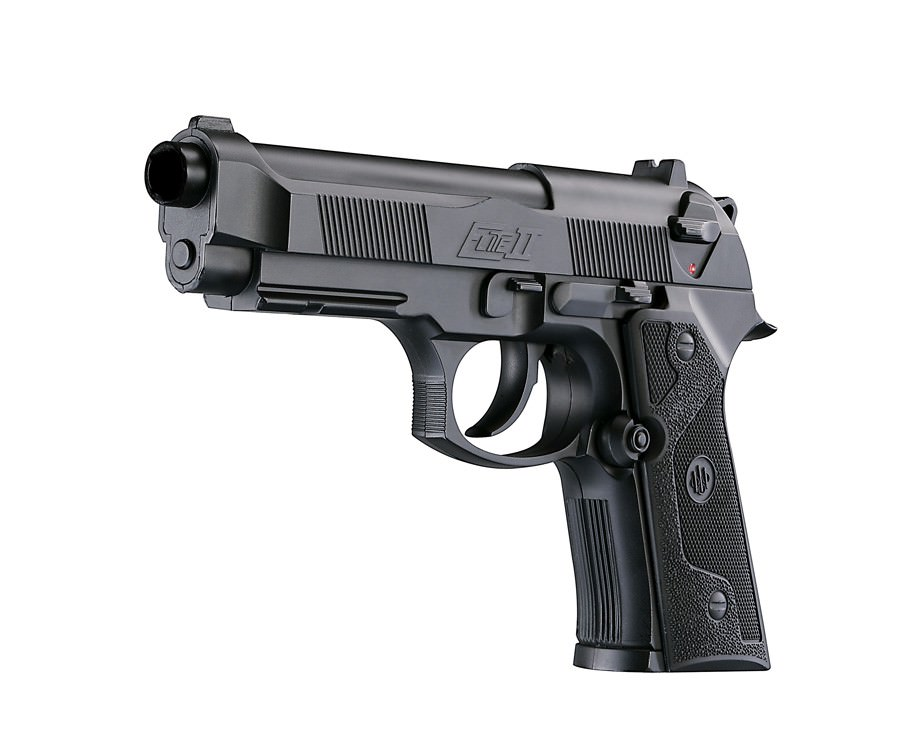 Пистолет Beretta Elite II, BB,