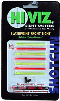 Мушка FlashPoint Front Sight, HiViz